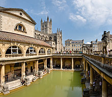 Roman Baths (Bath)